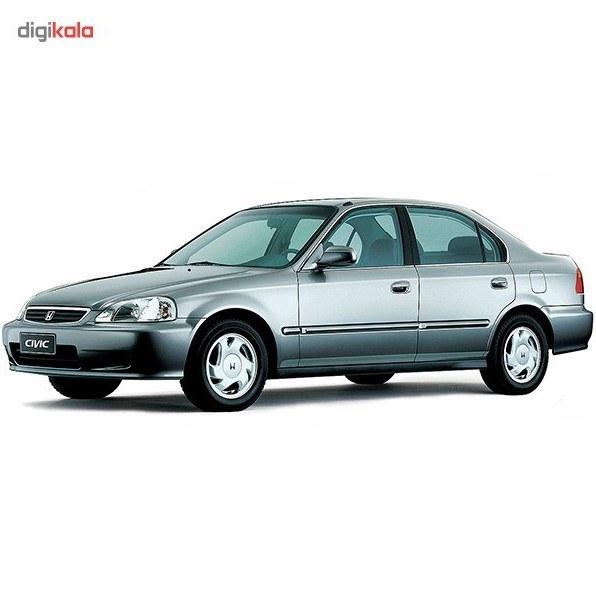 img خودرو دنده ای هوندا مدل Civic سال 1998 Honda Civic 1998 AT