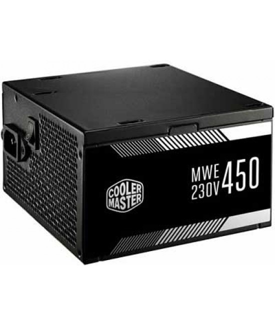 پاور 450وات Coolermaster مدل MWE 450 | COOLER MASTER MWE 450 POWER