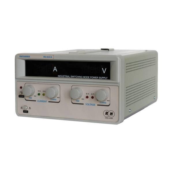 image منبع تغذیه 30 ولت 40 آمپر رایان نیک مدل RN-3040-S