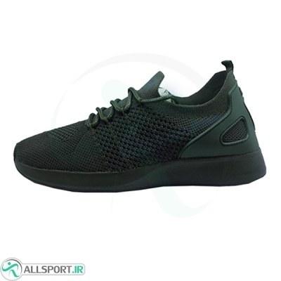 کتانی رانینگ زنانه نایک طرح اصلی سبز Nike