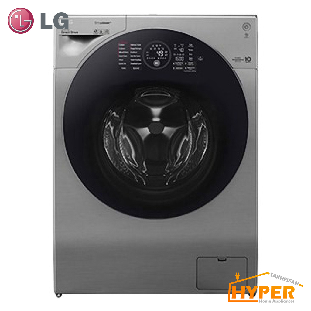 ماشین لباسشویی ال جی  G-950CS
