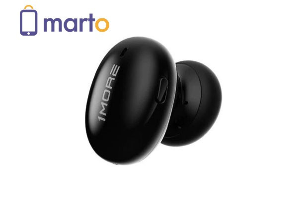 عکس هدفون بی سیم وان مور مدل  ECS3001B 1MORE Wireless Earbuds ECS3001B هدفون-بی-سیم-وان-مور-مدل-ecs3001b