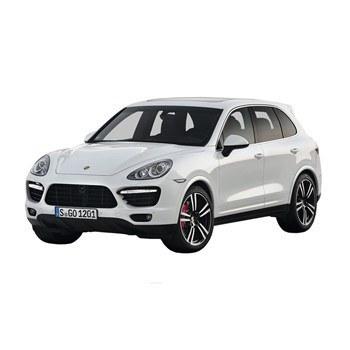 خودرو پورشه Cayenne VR6 اتوماتيک سال 2015 | Porsche Cayenne VR6 2015 AT