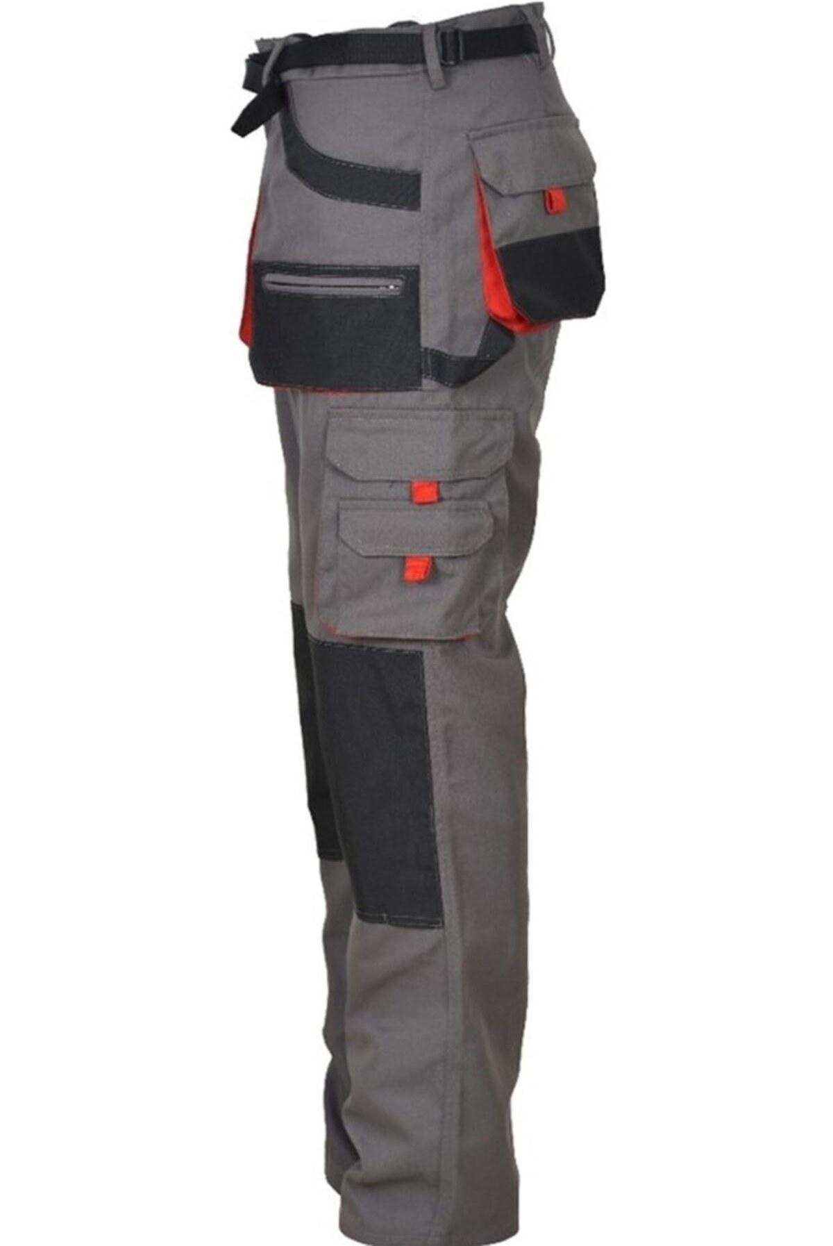 تصویر خرید پستی شلوار ورزشی شیک مردانه برند Ysf رنگ نقره ای کد ty39627348