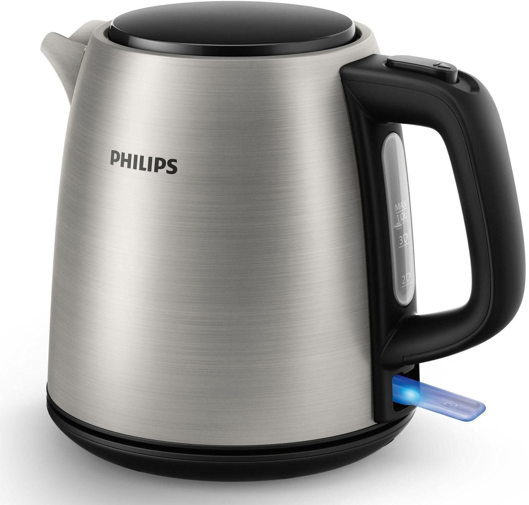 تصویر چای ساز philips (هلند) HD9348/10