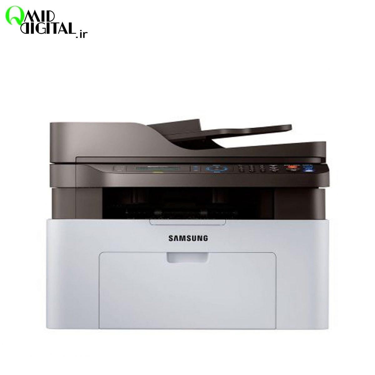 تصویر Multifunction Laser Printer Samsung Xpress M2070F پرینتر لیزری چندکاره سامسونگ Xpress M2070F