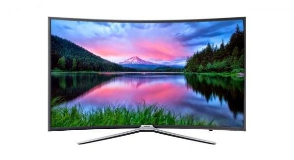 تصویر تلویزیون 49 اینچ سامسونگ مدل N6950 Samsung 49N6950 TV