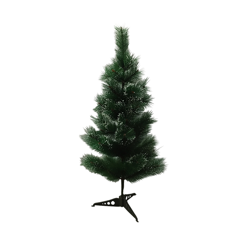 image درخت کاج نوک برفی کریسمس ( ۹۰Cm )