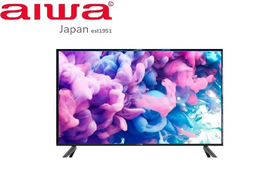 تصویر تلویزیون ال ای دی آیوا مدل D18 سایز 32 اینچ Aiwa LED TV D18 Series 32 Inch