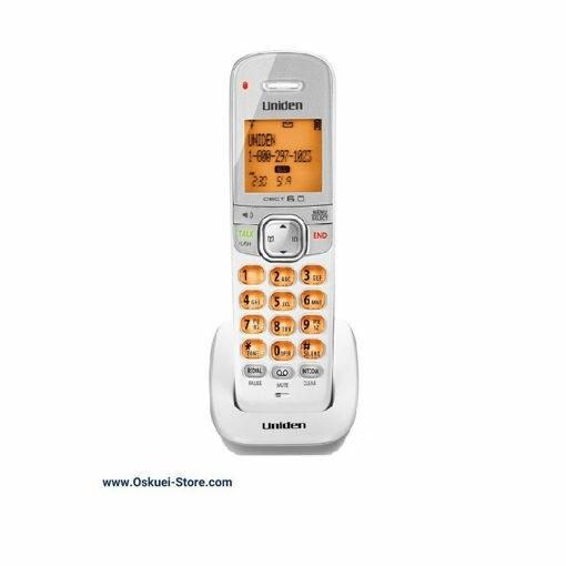 گوشی تک یونیدن مدل DCX170