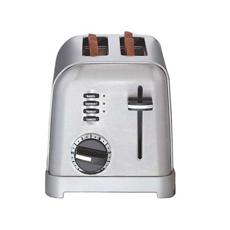 عکس توستر کزینارت مدل CPT160E Cuisinart CPT160E Toaster توستر-کزینارت-مدل-cpt160e