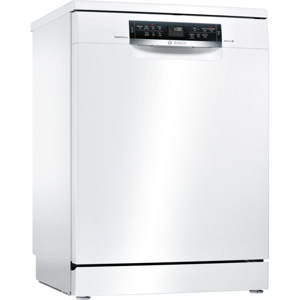 main images ماشین ظرفشویی بوش مدل BOSCH SMS68TW06E Dishwasher Model BOSCH SMS68TW06E