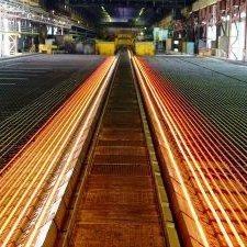 main images طرح توجیهی تولید میلگرد از ضایعات آهن