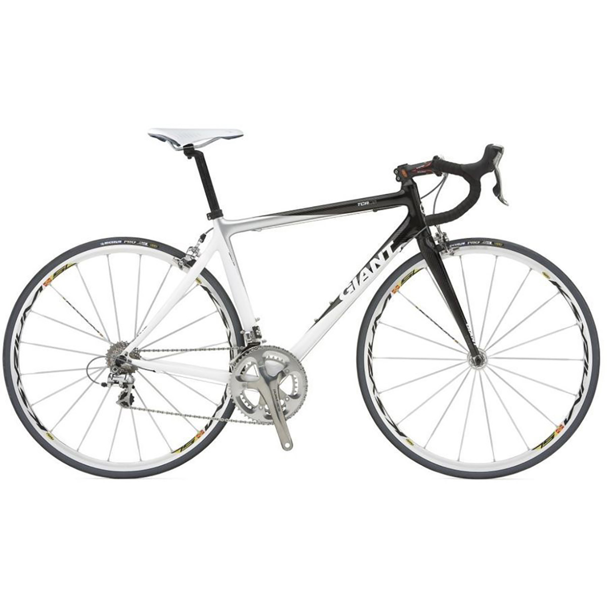 دوچرخه کورسی جاینت مدل TCR C0  سایز 28 اینچ |