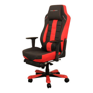صندلی اداری دی ایکس ریسر سری کلاسیک مدل OH/CT120/NR   Dxracer Classic Series OH/CA120/NR Chair