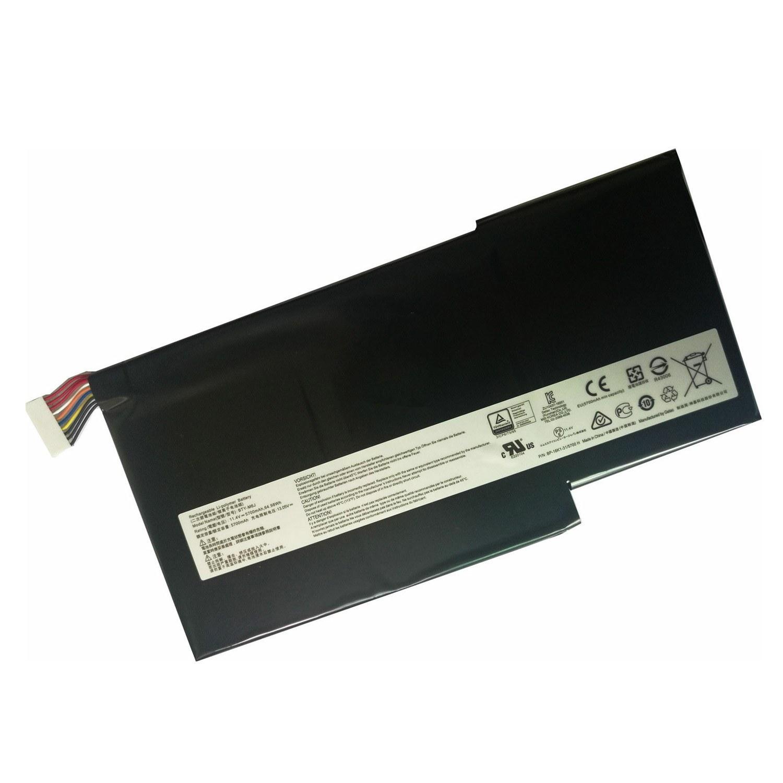 تصویر باتری اورجینال لپ تاپ ام اس آی Msi GS73VR BTY-M6J