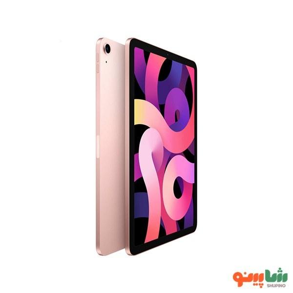 تصویر تبلت اپل آیپد ایر مدل 10.9 اینچی 2020 ظرفیت 256 گیگابایت WiFi Apple iPad Air 2020 WiFi 256GB