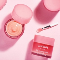 تصویر ماسک لب لانیج Laneige Lip Sleeping mask