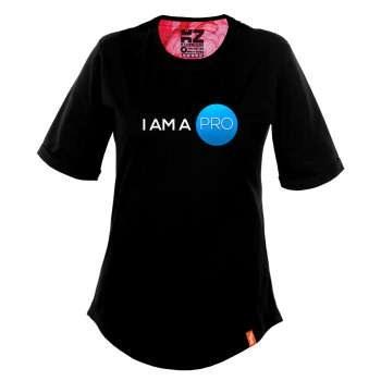 تی شرت زنانه کارزان کد KZ-TS-WB-67 |