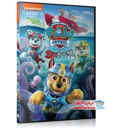 کارتون سگهای نگهبان - فصل چهارم - Paw Patrol - Season 4