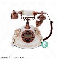 تصویر تلفن رومیزی لیشنگ کد FTL0222NS