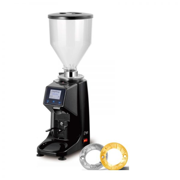 تصویر آسیاب(گرایندر) آندیمند قهوه کد ۳۰۲۲ (c22) (coffee grinder code 3022 (c22
