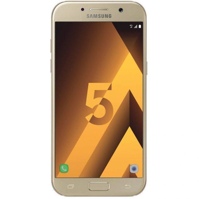 img گوشی سامسونگ گلکسی (A5 (2017 | ظرفیت 32 گیگابایت Samsung Galaxy A5 (2017) | 32GB