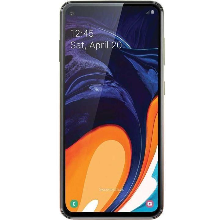 تصویر گوشی سامسونگ گلکسی A60 | ظرفیت 128 گیگابایت Samsung Galaxy A60 | 128GB