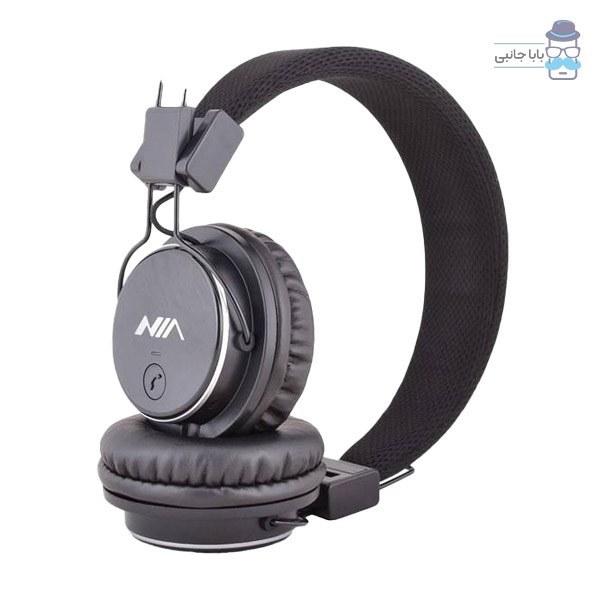 main images _ NIA Q8 Wireless Headphones
