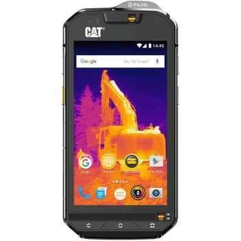 CAT S60 | 32GB | گوشی کاترپیلار S60 | ظرفیت 32 گیگابایت