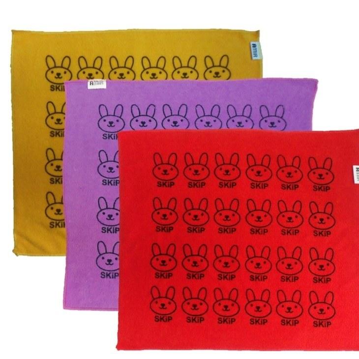 دستمال حوله ای نانو میکرو فایبر، بسته 3 عددی |