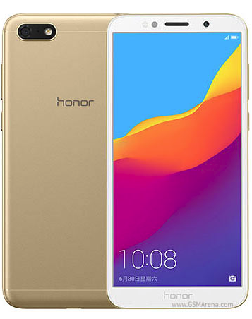 image Honor 7S