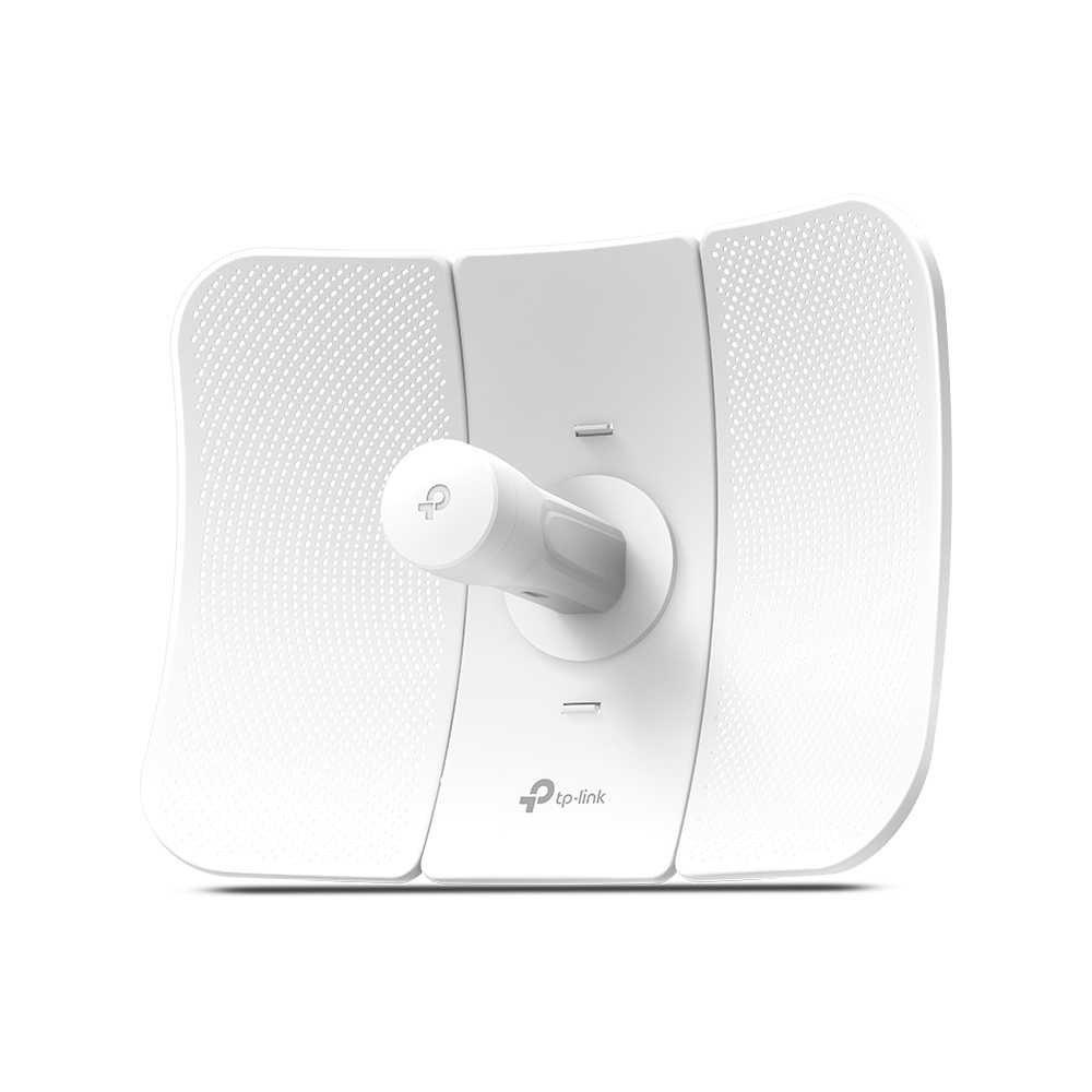 تصویر اکسس پوینت تی پی لینک N300 مدل TP-LINK CPE610 TP-Link CPE610 Wireless N300 Mbps Outdoor CPE