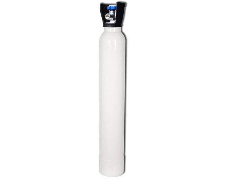 تصویر کپسول اکسیژن 10 لیتری