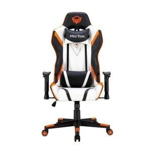 تصویر صندلی گیمینگ میشن Meetion CHR15 180 ° Adjustable Backrest E-Sport Gaming Chair CHR15
