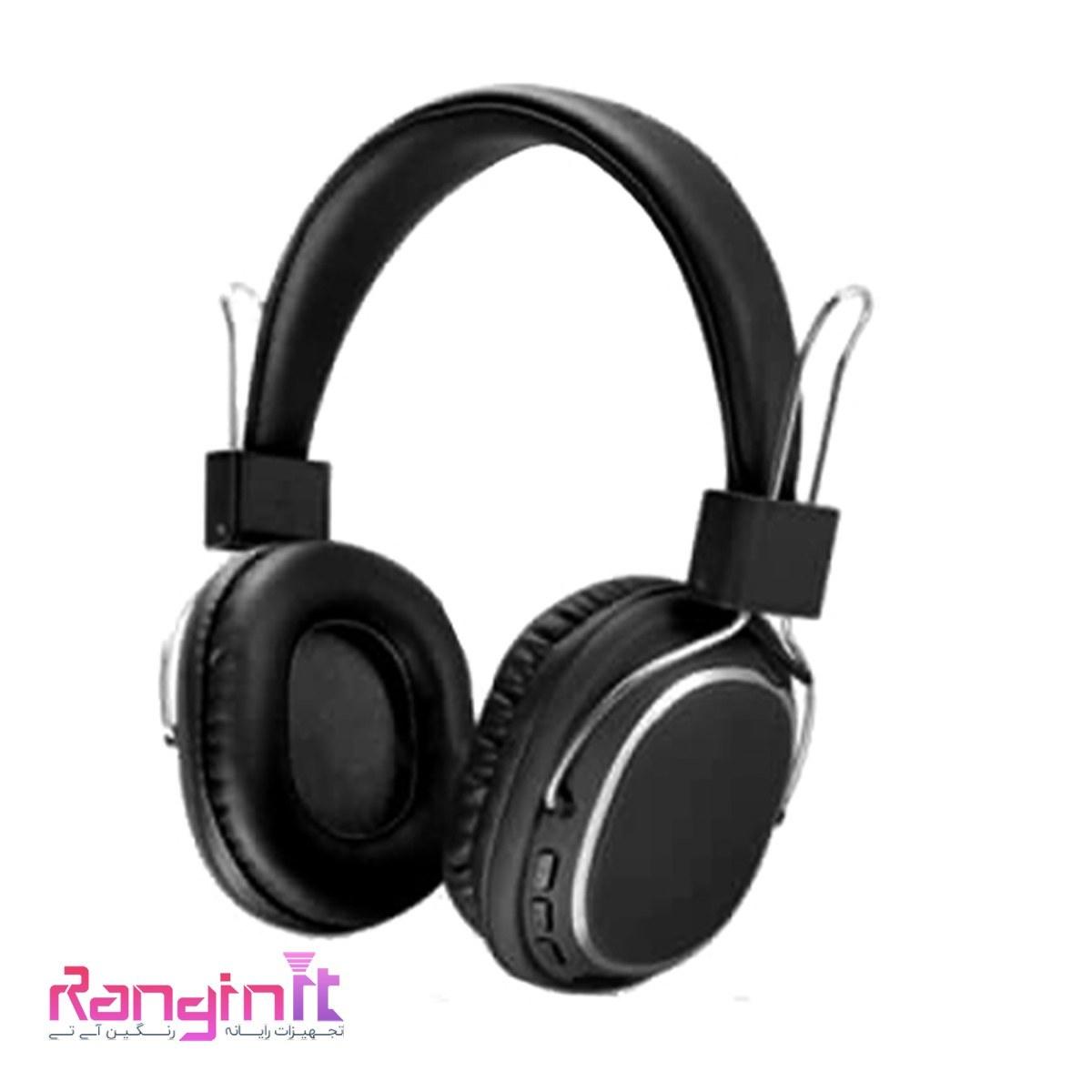 تصویر هدفن بلوتوث تسکو مدل TH5346 TSCO TH 5346 Bluetooth Stereo Headset