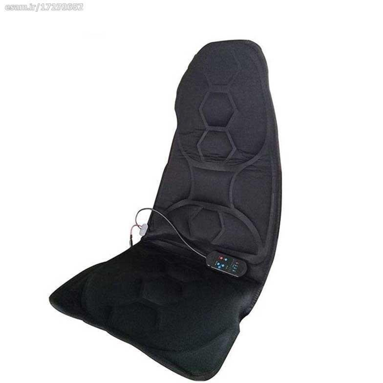 عکس ماساژور صندلی با موتور Masssage Cushion  ماساژور-صندلی-با-موتور-masssage-cushion