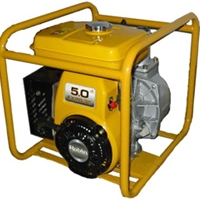 تصویر موتور پمپ روبین 2 حک 2 اینچ
