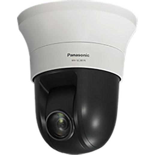 main images دوربین مداربسته پاناسونیک Panasonic WV S6131