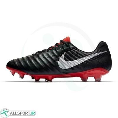 کفش فوتبال نایک تمپو لجند Nike Tiempo Legend 7 Elite FG M AH7238-006