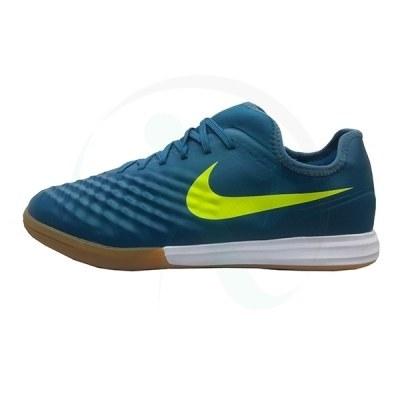 کفش فوتسال نایک مجیستا ایکس طرح اصلی Nike MagistaX
