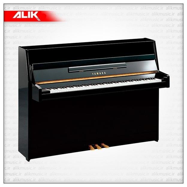 پیانو آکوستیک Yamaha JX113T Silent PE | Yamaha JX113T Silent PE