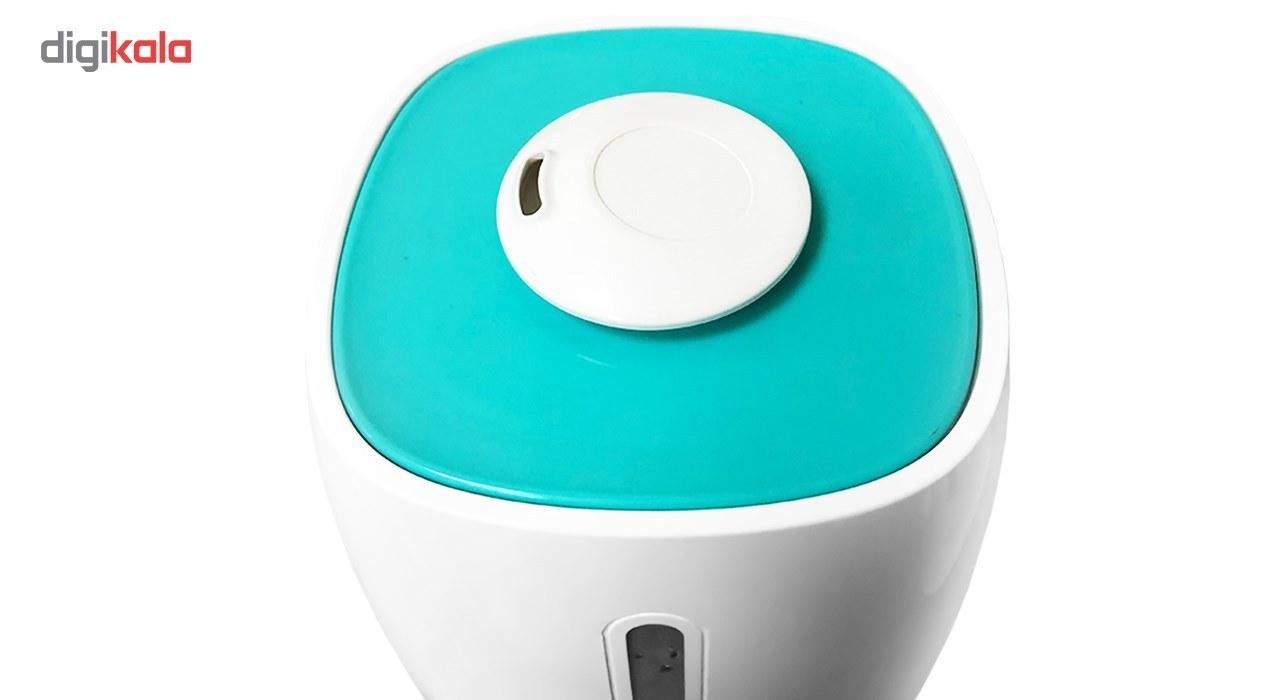 img بخور سرد زیکلاس مد مدل ZYK-C07 Zyklusmed ZYK-C07 Cool Mist Humidifier