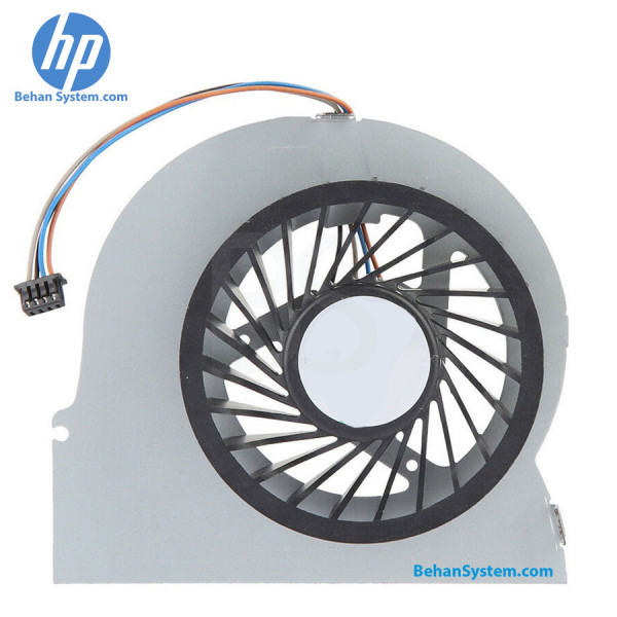 تصویر فن پردازنده لپ تاپ HP EliteBook 8560W