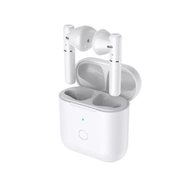 تصویر Bluetooth Earphone QCY T8 ا هندزفری بلوتوثی کیو سی وای T8 هندزفری بلوتوثی کیو سی وای T8