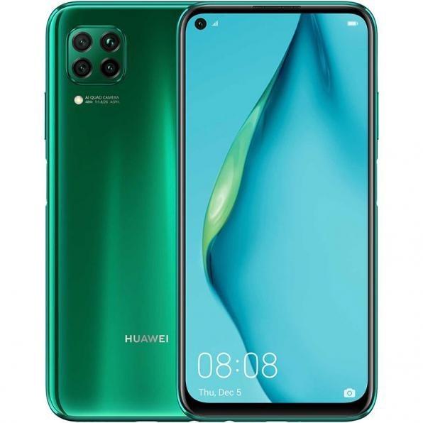 تصویر گوشی هوآوی Nova 7i   حافظه 128 رم 8 گیگابایت ا Huawei Nova 7i 128/8 GB Huawei Nova 7i 128/8 GB