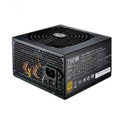 پاور کولر مستر مدل MWE GOLD 750 | Cooler Master MWE GOLD 750 Power Supply