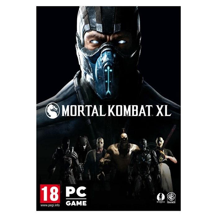 تصویر بازی Mortal Kombat XL مخصوص کامپیوتر Mortal Kombat XL Pc Game