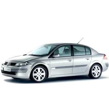 خودرو مگان 2000 مونتاژ اتوماتیک سال 1389 | Renault Meagane 2000 Montag 1389 AT