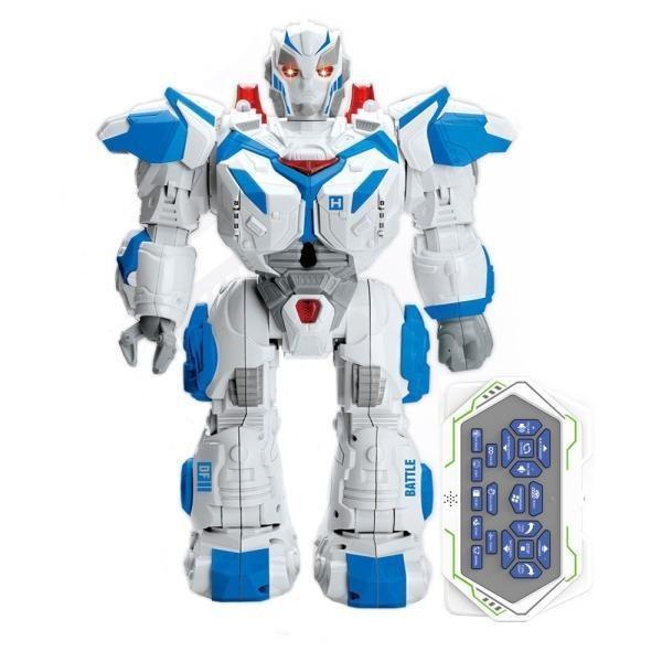 تصویر ربات کنترلی هوشمند مدل Rocket Men کد 6029